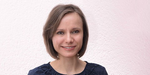 Claudia Rad